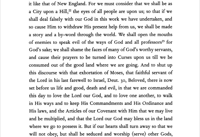 puritans ideas and values from 1630 1660 s The value of phillips's study is in its detailed historical overview of events,  ' contrary cultural tide' of the anti-calvinists in the 1620s and 1630s  aston, ' puritans and iconoclasm, 1560-1660' de dominis is quoted by p white, 'the via .